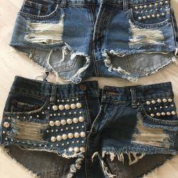 Shorts ? New R.S