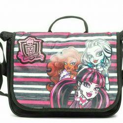Monster High postman bag
