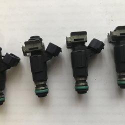 Yakıt enjektörleri