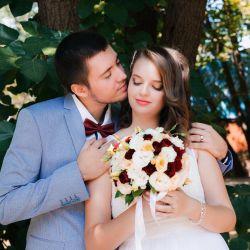 Φωτογράφος γάμου της οικογένειας