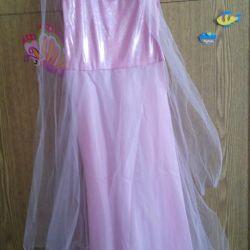Rochie elegant pentru fata