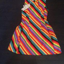 Платья летнее размер 42-46
