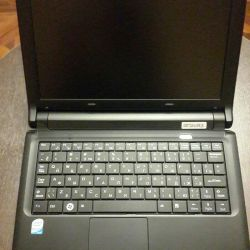 Netbook laptop 10.1 inch
