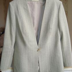 Suit n 50-52 size Classic New