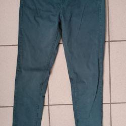 Jeans Bershka 44-46.