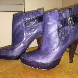 Ботильоны (ботинки, сапоги)