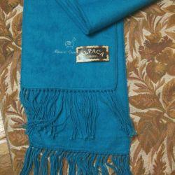 Альпак шарф  (новый)