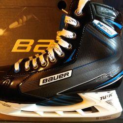 Skates Bauer NEXUS. New.