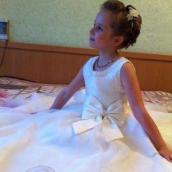 Dress for princess