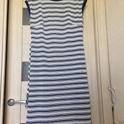Καλοκαιρινό φόρεμα 46-48 C & A