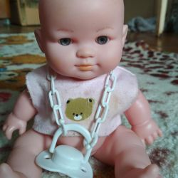 Baby doll musical