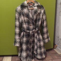Coat spring-fall (exchange)
