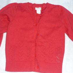 Bluze tricotate înălțime 104-110cm