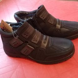 New winter boots 38,39,40,41.