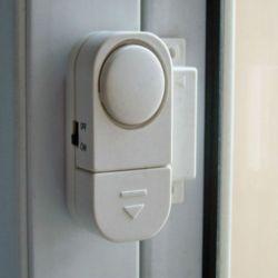 Беспроводная сигнализация для окон и дверей