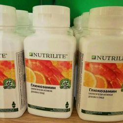 Glucosamine from Amway