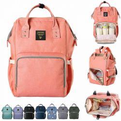 Нова сумка рюкзак для мами