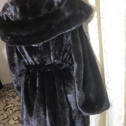 Mink coat XS Blackglama