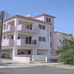 Pervolia, Larnaca Konut Yapı