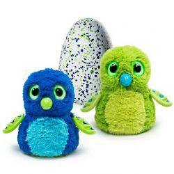 Children's toy Hetchimals
