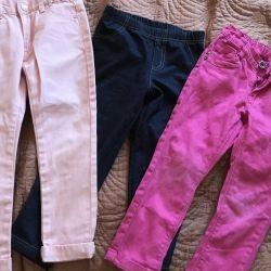 3-4 gramlık paketli yazlık pantolon