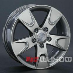 Колесные диски Replay Skoda (SK18) 6x15 PCD 5x112.0 ET 43 DIA 57.10 S