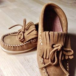 Unisex baby new loafers