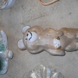 Teddy bear olympic