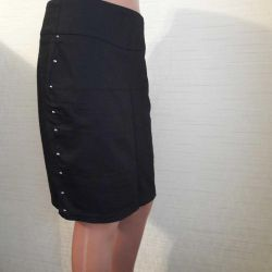 New skirts