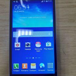 Samsung Galaxy Grand2 SM-G7102
