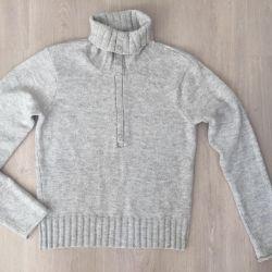 Boşluk sweatshirt