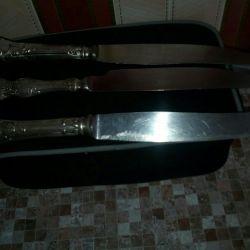 Bıçaklar Melchior