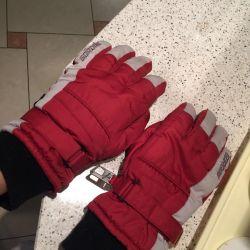 Unisex γάντια σκι