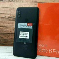 Xiaomi Redmi Note 6 Pro Global (New, Warranty)