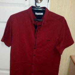 New shirt !!! 👍