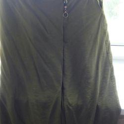 спідниця штани