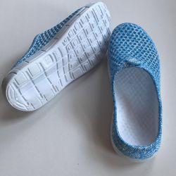 Beach slippers 35-36
