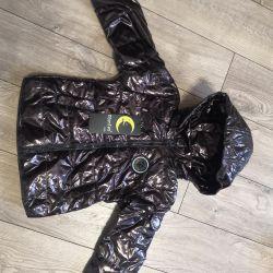 Jacket new demi-season 80 + 6