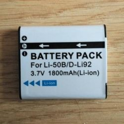 Lithium-Ion Li-50B battery