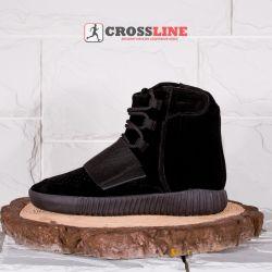 Ανδρικά παπούτσια Adidas Yeezy 750 Boost lot.317001