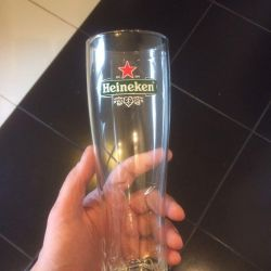 Γυαλί Heineken 0,5