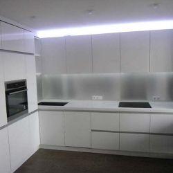Kitchen Corner Glossy