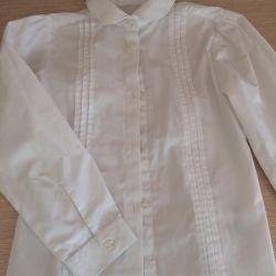 Рубашка Mothercare размер 122-128