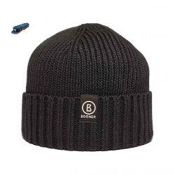 Pălărie pentru bărbați Bogner (negru)