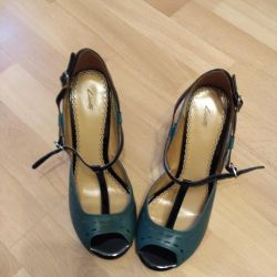 Εταιρεία Παπουτσιών Lisette