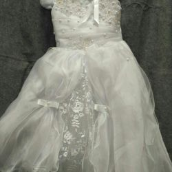 Ball gown new