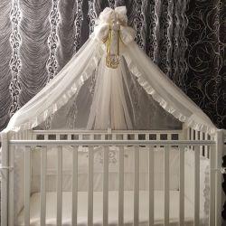 Crib-pendulum.