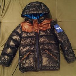 Down jacket for boy CATIMINI