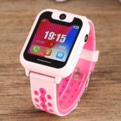 Akıllı Bebek İzle S6. Çocuk akıllı saatler