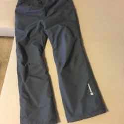 Ski pants NORDWAY, r.152